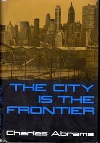 The City is the Frontier