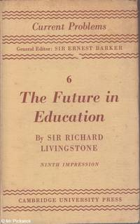 The Future in Education