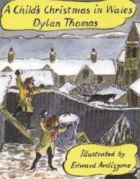 image of A Child's Christmas in Wales (Illus)