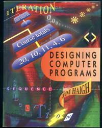 image of Designing Computer Programs