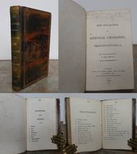 A NEW COLLECTION OF ENIGMAS, CHARADES, TRANSPOSITIONS ETC. by CHARADES.: - 1806