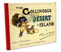 Golliwogg's Desert-Island
