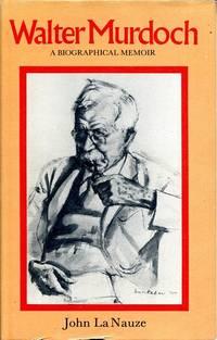 Walter Murdoch.