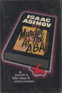 image of Murder at the ABA