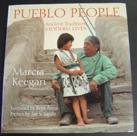 Pueblo People: Ancient Traditions, Modern Lives