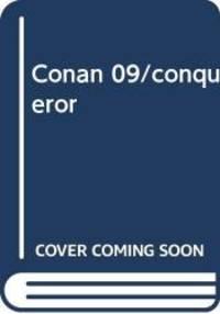 Conan 09/conqueror