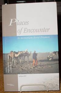 Places of Encounter: in Memoriam Borut Brumen