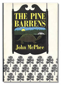 The Pine Barrens by McPHEE, John - 1968.