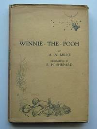WINNIE-THE-POOH by Milne, A.A - 1926