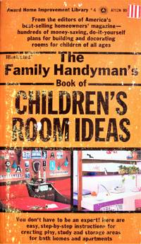 image of The Family Handyman's Book of Children's Room Ideas