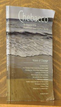 CHEBACCO VOLUME XVI 'WAVES OF CHANGE'