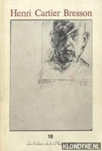 Les Cahiers de la Photographie 18: Henri Cartier Bresson