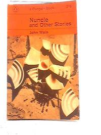 Nuncle and Other Stories