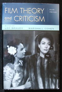9780195158175 Film Theory And Criticism Introductory Readings By Leo Editor Cohen Marshall Editor Braudy