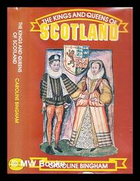 The kings & queens of Scotland