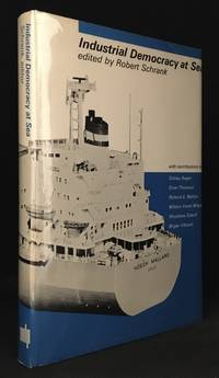 Industrial Democracy at Sea; Authority and Democracy on a Norwegian Freighter (Publisher series: MIT Press Series on Organization Studies.)