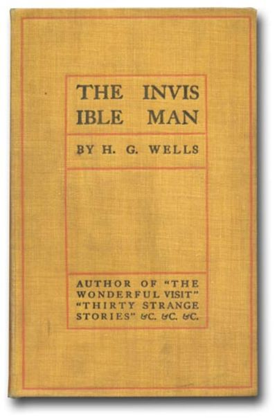 the invisible man by h g wells The project gutenberg ebook of the invisible man, by h g wells this ebook is for the use of anyone anywhere at no cost and with almost no restrictions whatsoever.