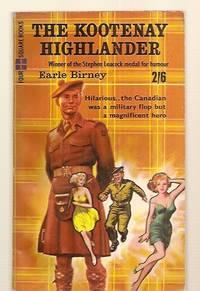 image of THE KOOTENAY HIGHLANDER