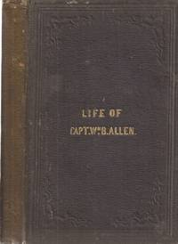image of The Life and Character of Capt. Wm. B. Allen, etc. (Captain William) (presentation copy)