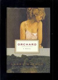 image of Orchard: A Novel