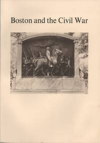 Boston and the Civil War