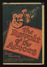 New York: William Morrow & Company. Near Fine in Very Good dj. 1929. First Edition. Hardcover. . (B&...