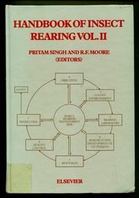 Handbook of Insect Rearing, Vol II   (volume 2)