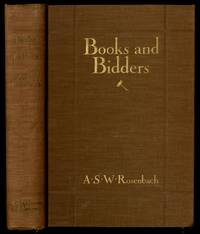 Books and Bidders: The Adventures of a Bibliophile