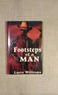 Footsteps of a Man