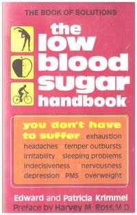 image of THE LOW BLOOD SUGAR HANDBOOK