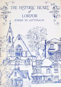 image of The Historic Heart of London