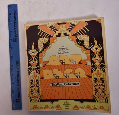New York: E. P. Dutton, 1971. Softcover. VG-. Minor general cover wear. May have owner's writing ins...