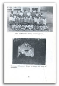 image of HISTORY OF THE BLACK PUBLIC SCHOOLS OF MONTGOMERY COUNTY, MARYLAND 1872 - 1961
