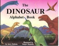 The Dinosaur Alphabet Book