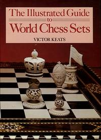 image of The Illustrated Guide To World Chess Sets