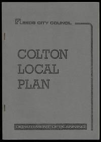 image of Colton Local Plan: Final Plan