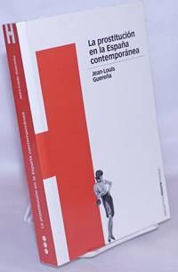 image of La Prostitución en la España Contemporánea