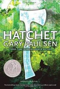 Hatchet by Gary Paulsen - 2006-05-07 - from Books Express and Biblio.com