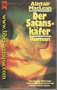 Der Satanskafer   Roman