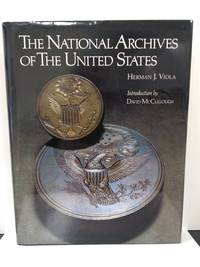 image of The National Archives of the United States