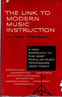image of The Link to Modern Music Instruction