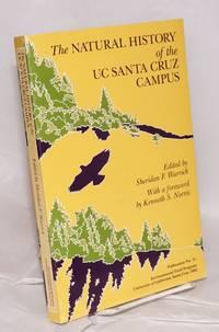 image of The Natual History of the UC Santa Cruz Campus