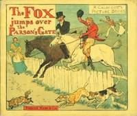 image of Fox Jumps Over the Parson's Gate, The