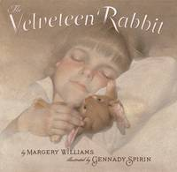 The Velveteen Rabbit by Margery Williams - 2011