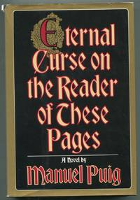 Eternal Curse on the Reader of These Pages