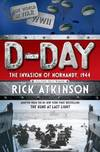 image of D-Day : The Invasion of Normandy 1944