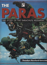 The Paras: The Story of the Parachute Regiment.