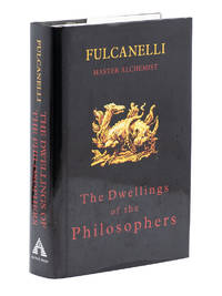 image of The Dwellings of the Philosophers; Les Demeures Philosophales. Translated by Brigette Donvez and Lionel Perrin
