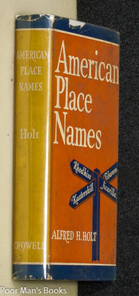 American Place Names