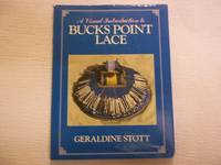 image of A Visual Introduction to Bucks Point Lace